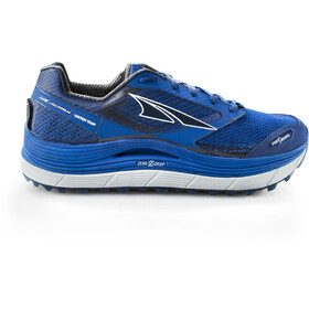 Altra Olympus 2.5 Trail Running Shoes Men Blue